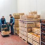 Building community trust in farmers